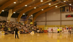 Спорт и лагеря